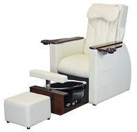Calvin Pedicure Chair