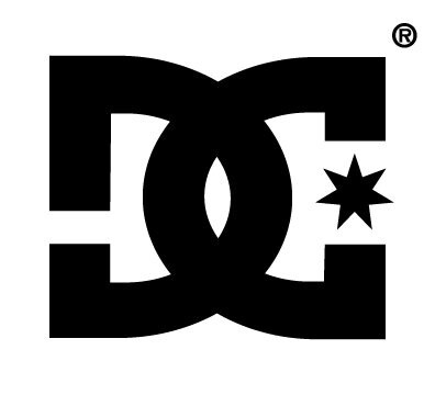 My favorite brand - DC Shoe Company