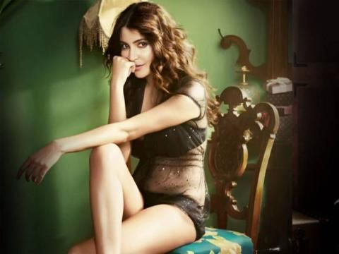 Anushka Sharma Sexiest Pics that will make your jaw drop!