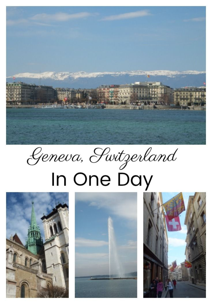 One day visit to Geneva, Switzerland | things to see and do in Geneva | day trip to Geneva | Gone with the Family | #familytravel #switzerland #Switzerland_Vacations #geneva