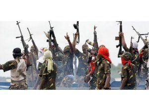 'Boko Haram çocukları canlı bomba olarak kullanıyor!'