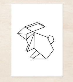 17 best images about graphisme on pinterest giraffe art - Affiche design scandinave ...