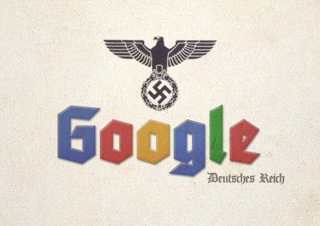 Third Reich Doodle