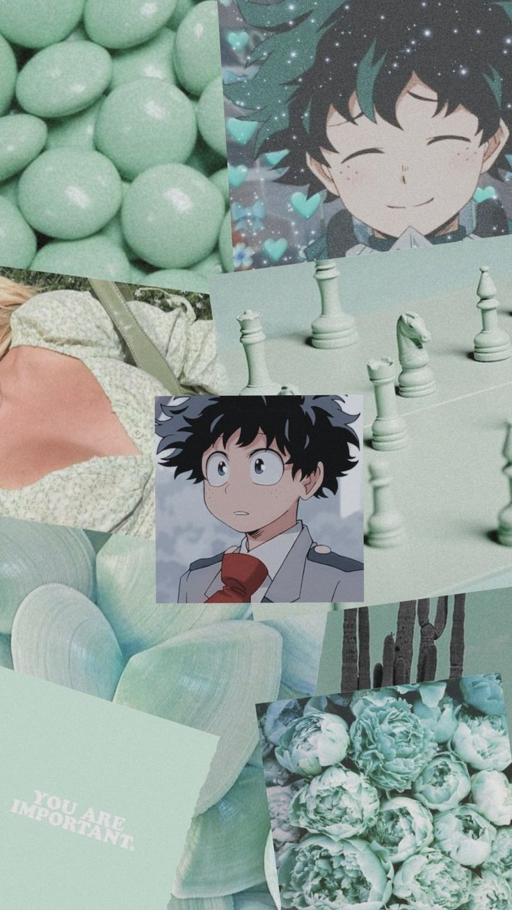 Deku Wallpaper in 2020 Anime wallpaper, Wallpaper, Anime