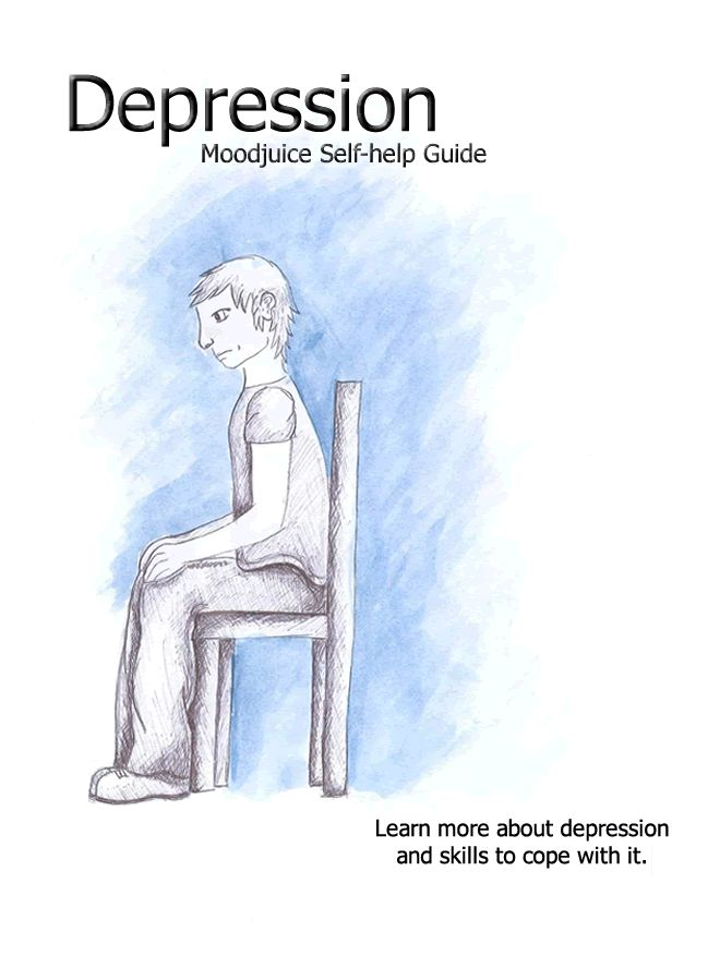 MOODJUICE - this site has all kinds of short printable self-help guides for a variety of mental health issues.
