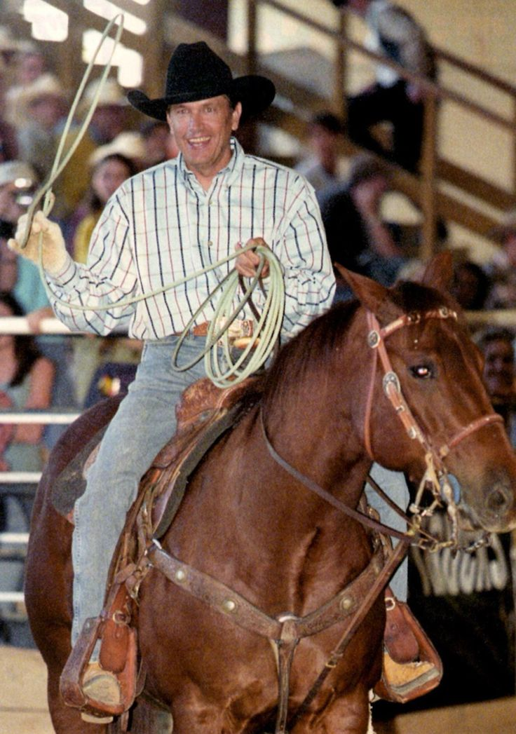 414 Best Images About Mr. George Strait On Pinterest