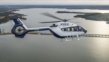 "Milestone Aviation Group Limited (""Milestone""), the world's leading helicopter leasing and financing company, is pleased to announce a €200 million firm agreement with Airbus Helicopters including H145, H135 and H175 helicopters"