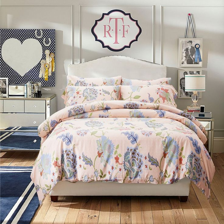 17 beste idee n over sprei beddengoed op pinterest beddengoed sets bed opmaken en beddengoed - Lakens en sprei ...