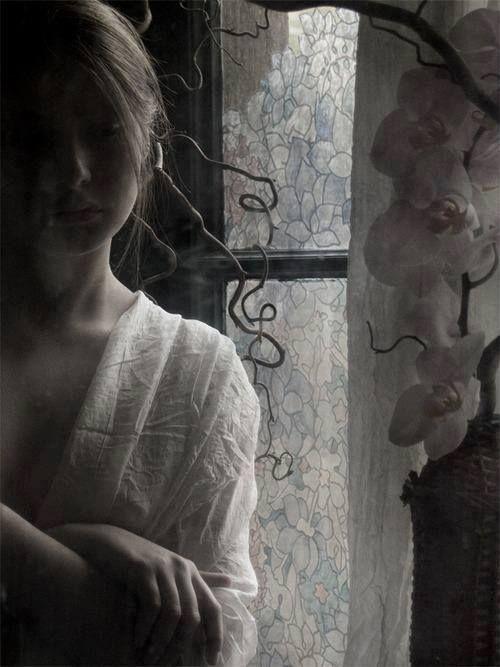 Tanto più resistente è la corazza, tanto più fragile è l'anima che la indossa