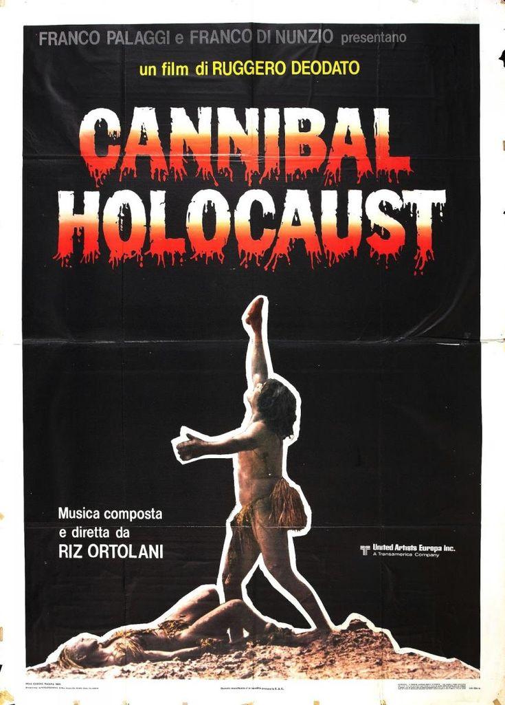 Holocausto caníbal (1980) - FilmAffinity