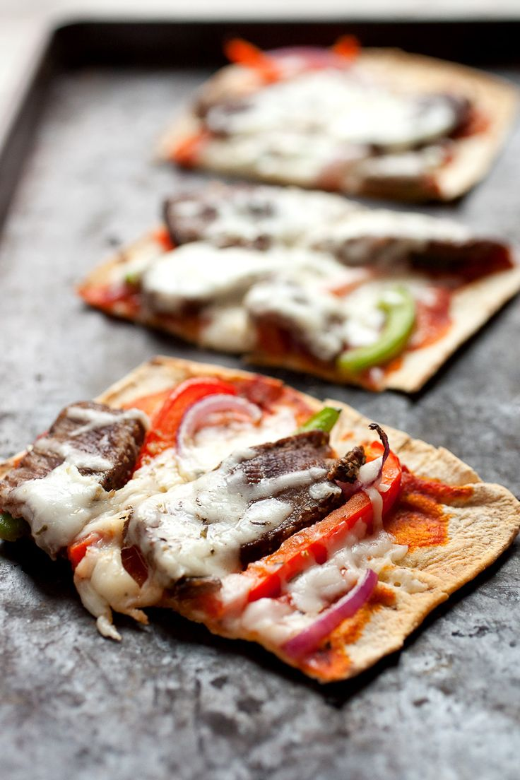 how to make healthy flatbread