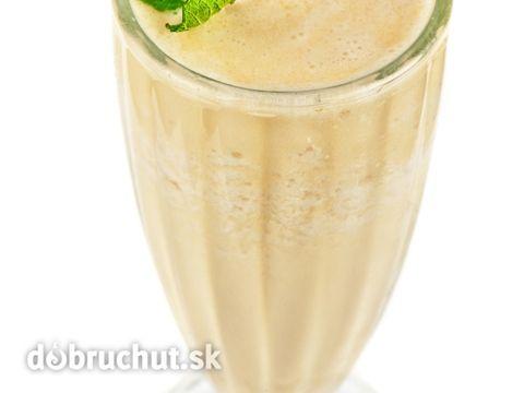 Ananásovo- kokosový nápoj