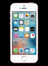 iPhone SE Roségold (16 GB)