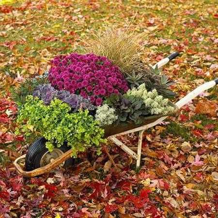 Fall Garden Decorating Ideas flower bed ideas small 25 best ideas about small flower gardens on pinterest shade decoration ideas Decorating Garden Ideas Front Yard Front Door Decorations For Spring Christmas Wreaths Decorations Contemporary Fall Front