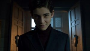#Bruce Begins His Training in a New Gotham Heroes Rise Promo!