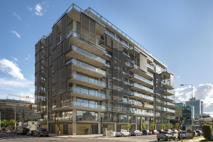 Gallery - Faena Aleph Residences / Foster + Partners - 1