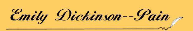 Dickinson on death
