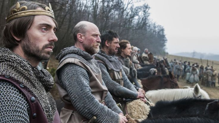 """""""Episode 4"""" · The Last Kingdom · TV Review The Last Kingdom is the best historical drama you're probably not watching · TV Club · The A.V. Club"""
