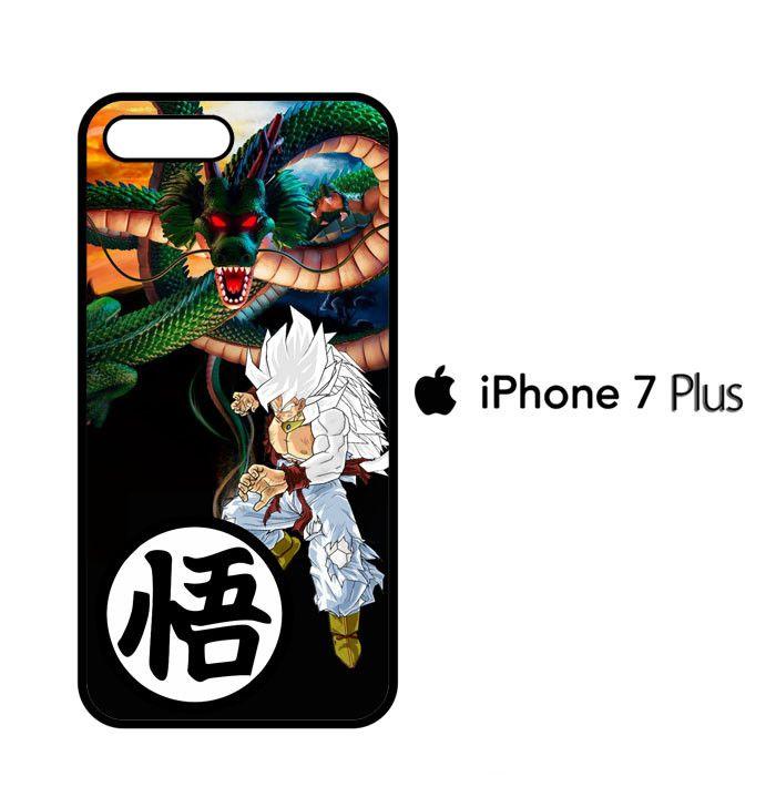 Son Goku super saiyan 10 C0331 iPhone 7 Plus Case