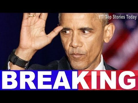 Breaking Germany Demands Immediate Prosecution of Obama  Top Stories Today