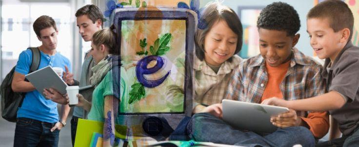 La educación digital no tiene restricciones de tiempo ni espacio. Es permanente, esta disponible a toda hora, en cualquier momento y en cualquier lugar.