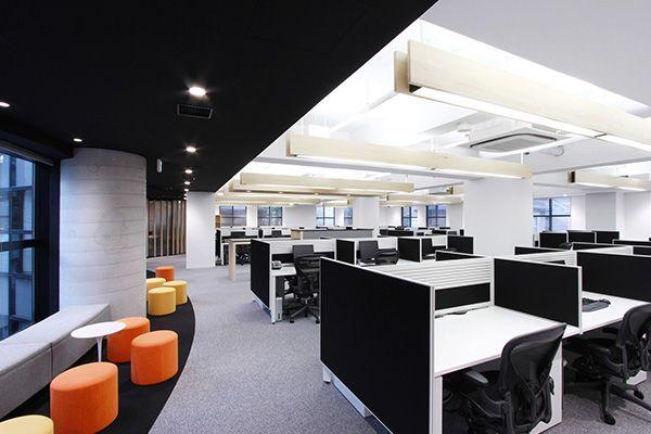 Clean Solution se asigura ca angajatii dumneavoastra sa isi desfasoare activitatea intr-un mediu propice.