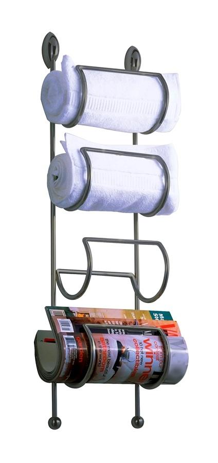 Best BATH HARDWARE Images On Pinterest Hardware Towel - Wine rack towel storage for small bathroom ideas