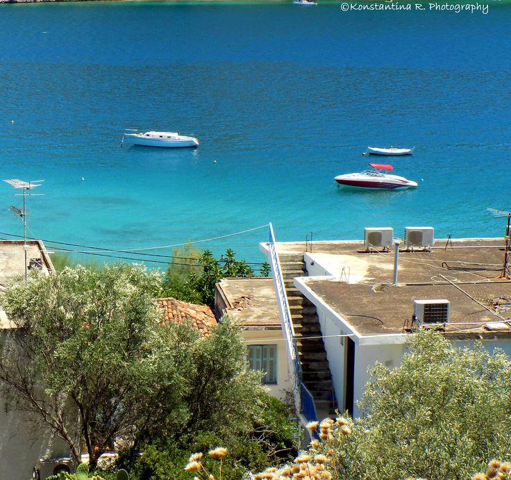 Keep calm and love Greece...