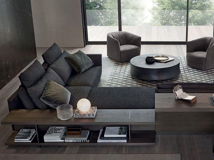 Descarga el catálogo y solicita al fabricante Bristol | sofá de esquina By poliform, sofá composable de tela de esquina diseño Jean-Marie Massaud, Colección bristol