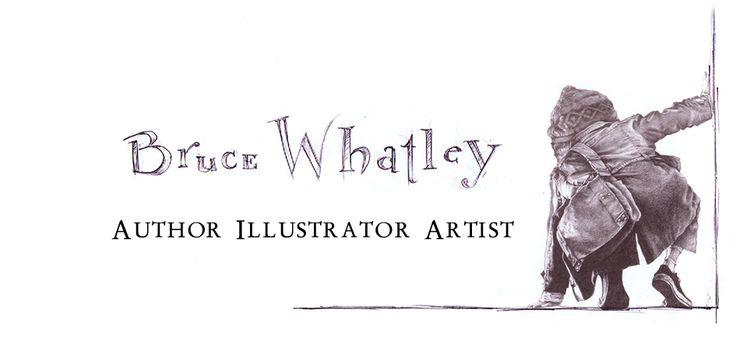Bruce Whatley Website