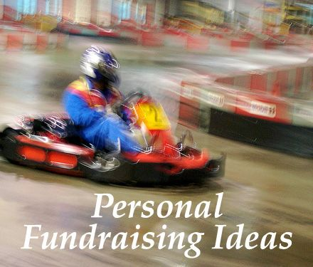 Personal Fundraisers - Some of the greatest ideas & How-To's for individual fundraising campaigns. Take a look -> www.rewarding-fundraising-ideas.com/personal-fundraisers.html (Photo by Kevin Lawver / Flickr)