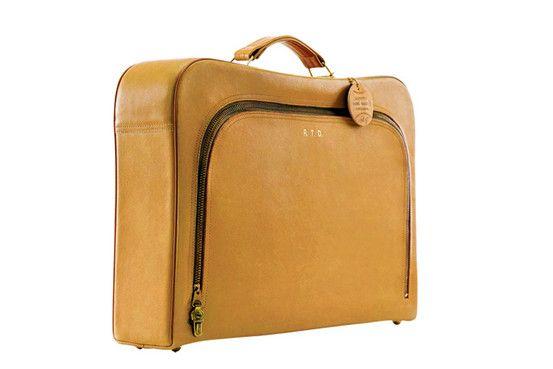 Coach men's bag from 1963