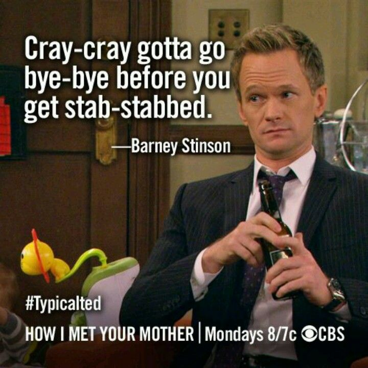 179 best How I Met Your Mother images on Pinterest Getting to - barney stinson resume