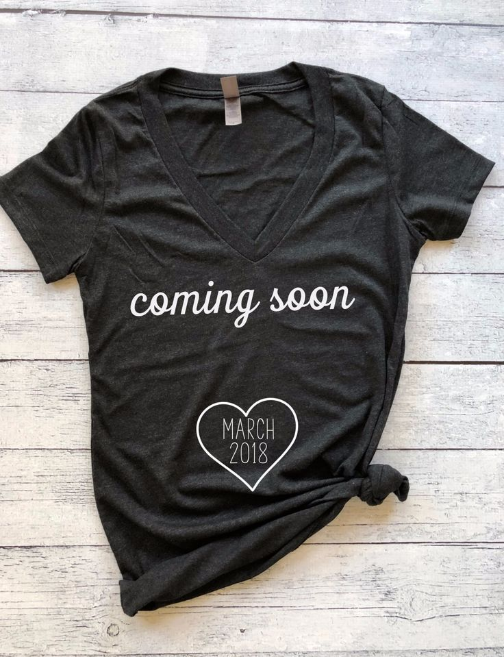Coming soon with due date, Coming soon, Pregnancy announcement shirt, pregnancy reveal, maternity shirt, mommy to be, baby on the way, does this shirt make me look pregnant?