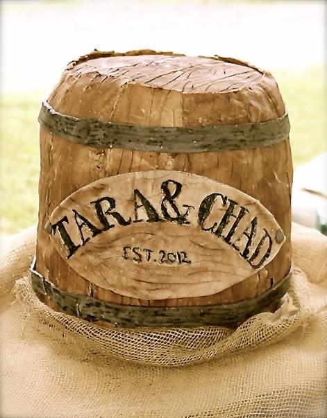 whiskey barrel cake- 6/1/2013