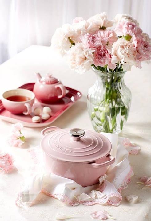 Mejores 8 imágenes de NUEVO Color Chiffon Pink en Pinterest | Cocina ...