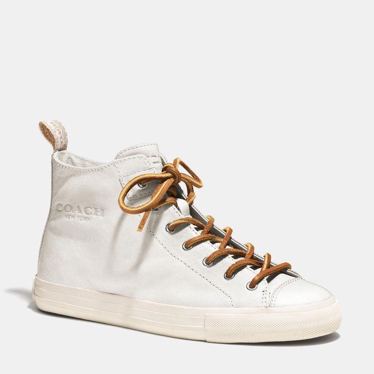 Brenna Sneaker. Coach SneakersWomen's ...