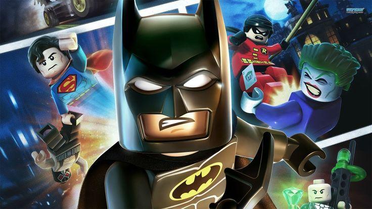 Lego Batman: Dawn of the Joker   Full Movie