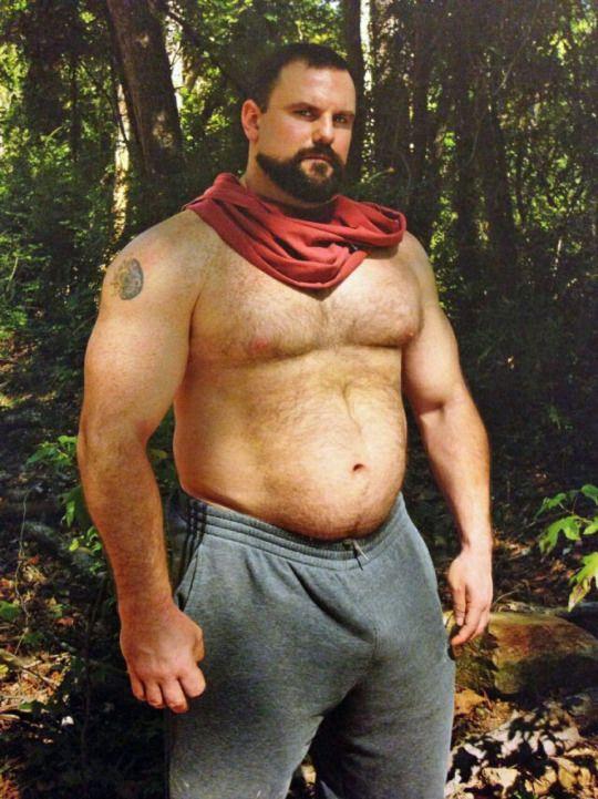 bear fuck muscle free