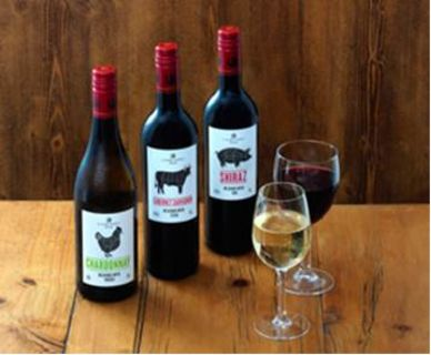 M&B's Harvester and Toby Carvery to match exclusive wines with food