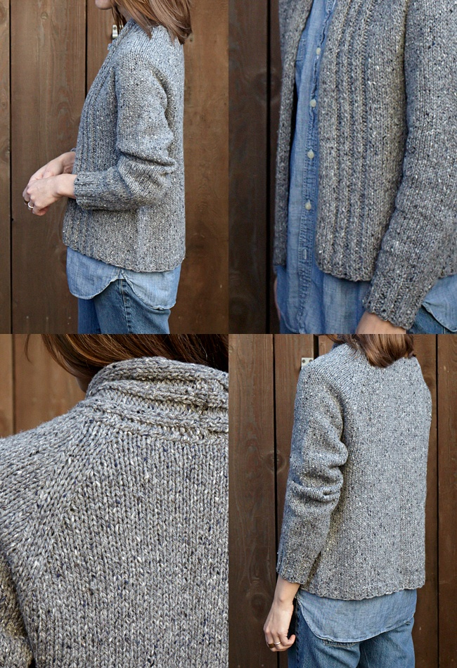 Chunky Cardigan Knitting Pattern : Best knit sweaters images on pinterest knitting