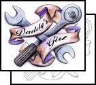 Tattoos, banner Tattoos, wrench Tattoos, socket Tattoos, tools Tattoos ...