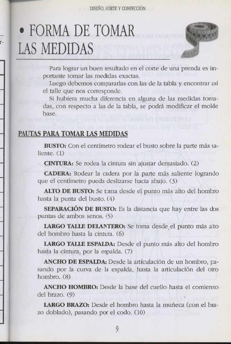 costura-diseno-corte-y-confeccion[1] | Scribd