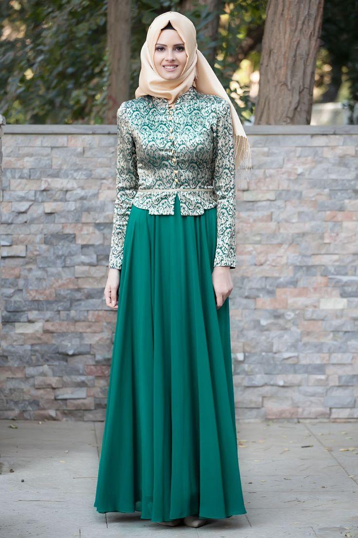 Evening Dress - Evening Dress - EGS-2209Y