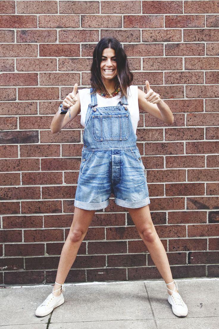 .Leandramedine, Summer Looks, Convers Shoes, Man Repel, Street Style, Leandra Medine, Denim, Fashion Bloggers