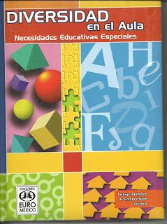 LIBROS DVDS CD-ROMS ENCICLOPEDIAS EDUCACIÓN PREESCOLAR PRIMARIA SECUNDARIA PREPARATORIA PROFESIONAL: LIBRO y CD : DIVERSIDAD EN EL AULA