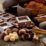 Il cioccolato, una delle meraviglie del mondo