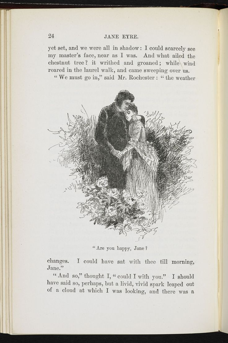 book analysis jane eyre From a general summary to chapter summaries to explanations of famous quotes , the sparknotes jane eyre study guide has everything you need to ace.