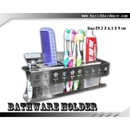 Bathware Holder from BArich Hardware Ltd. A bathware and kitchenware supplier Taiwan.  www.barichhardware.com