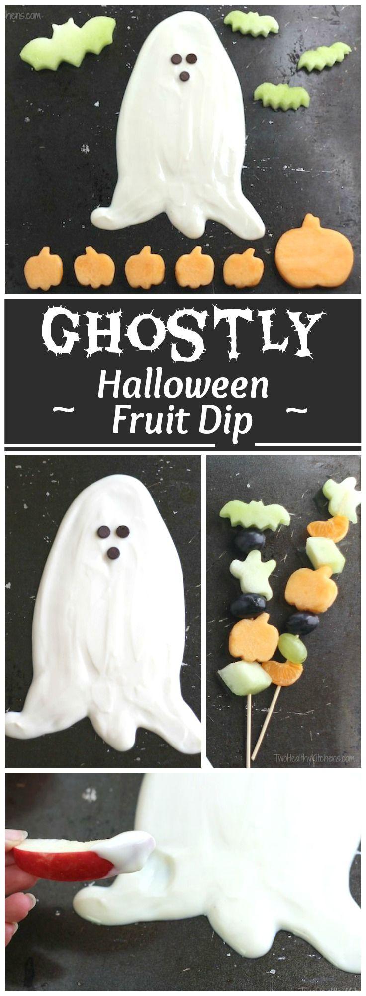 halloween fruit ideas healthy fruit dip recipe